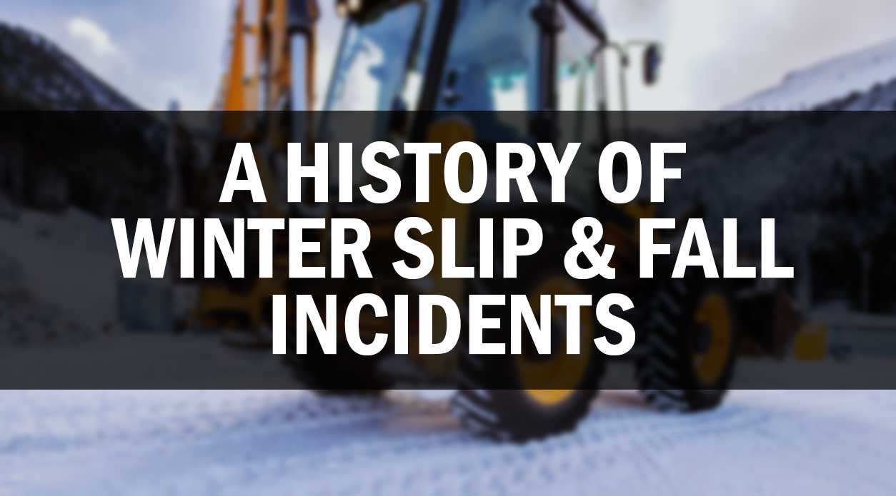 industrial slip fallaccidents
